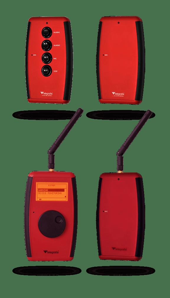remote-control-units